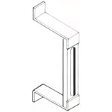 Masonry Type Channel Slot